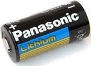 panasonic 3 volt lithium battery cr123a bulk pack
