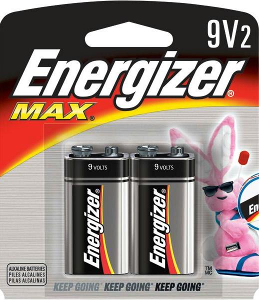 Best Deal Supply 9 Volt Batteries